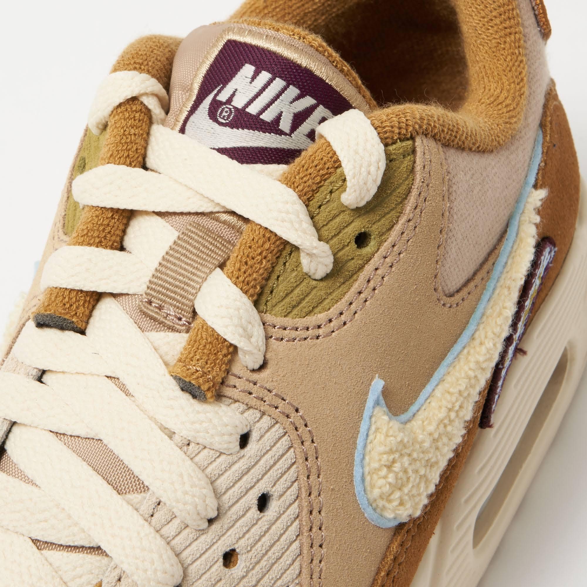 Air herenstijl858954 200gedempt Nike Se cr Max bronslicht 90 Premium 5jq4L3AR