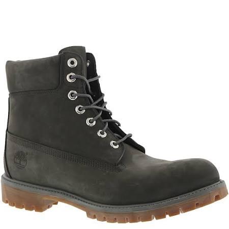 8 Timberland Grey W Mens Boot Premium qxtwT18g
