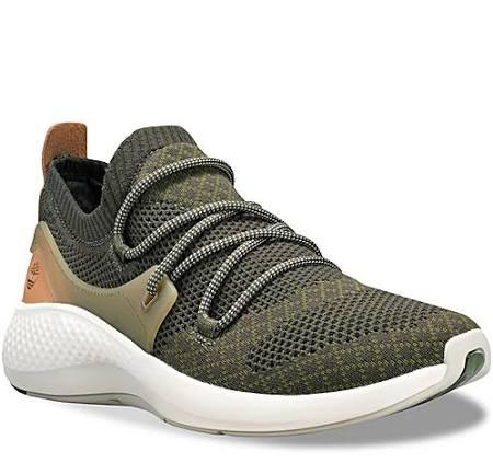 Sneaker Flyroam Timberland Go Männer Grün wPE0HO