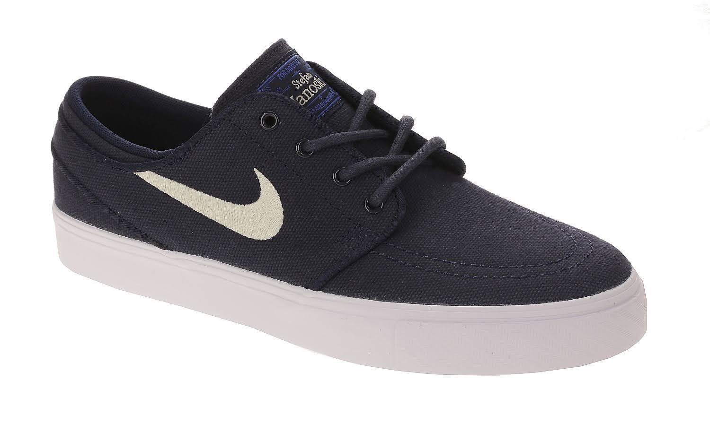 Blau Janoski Größe Cream Obsidian Stefan 2 Light gs 1 Nike 35 Sneaker CqStXw