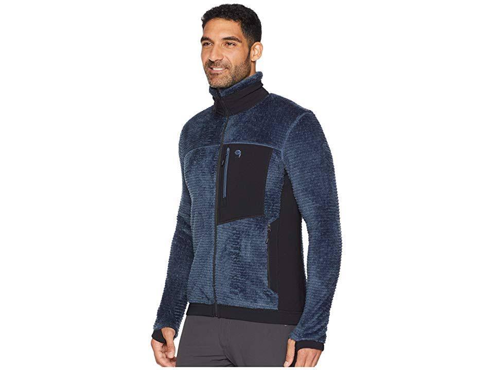 Xxl Mountain Hardwear Zinc Chaqueta Fleece Hombre Hombres Mono 01Tw40q