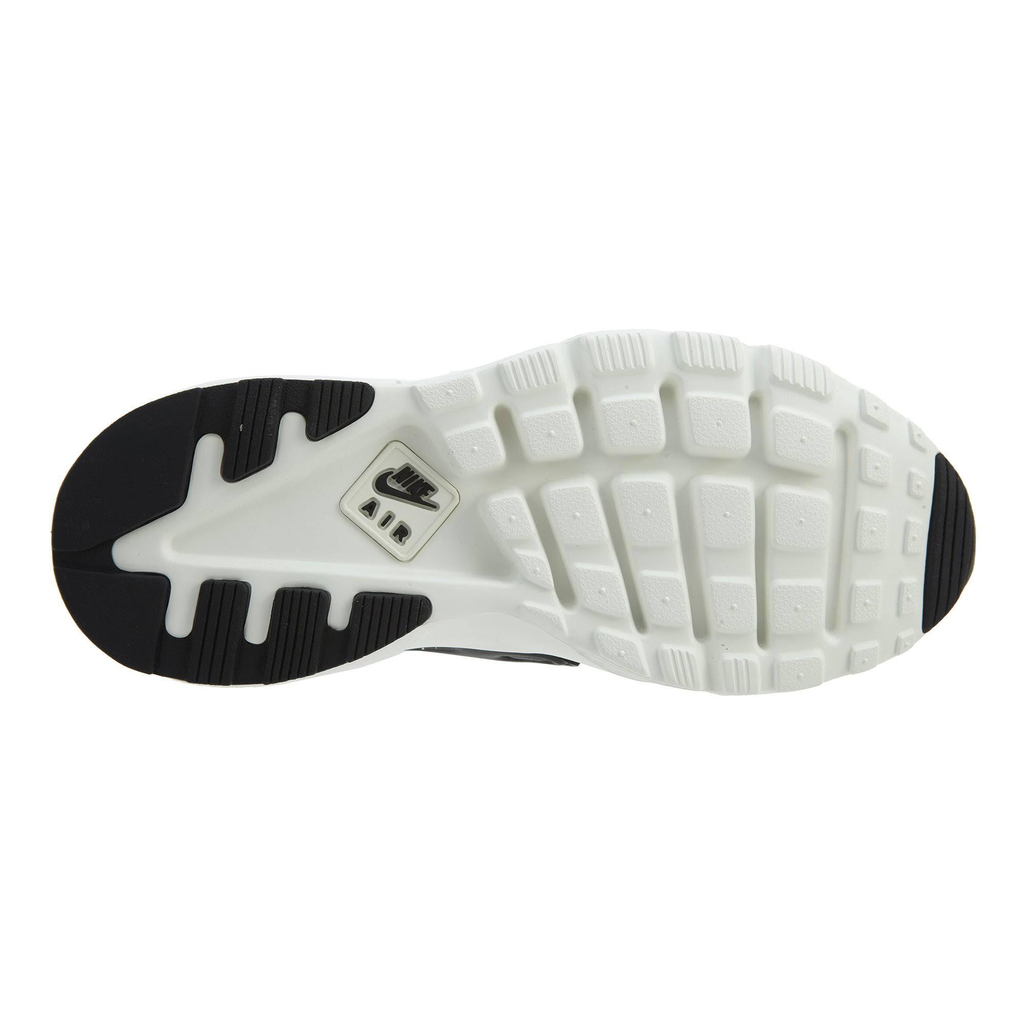 875841 Damen Huarache Schwarz Style Ultra Dunkelgrau Nike 008 Segel Air Run wOqPZZY