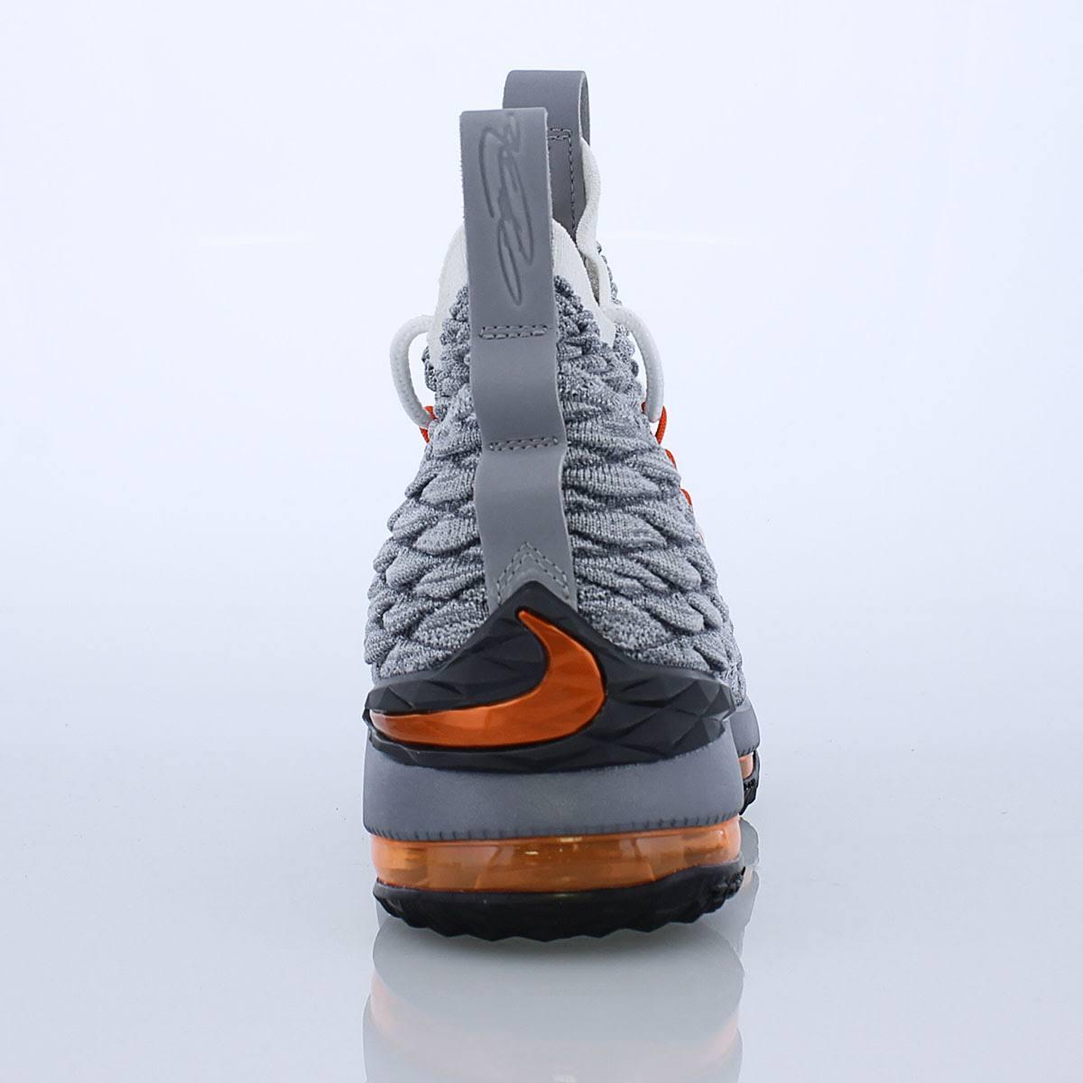 5 De Niños Años Zapatillas Big Baloncesto 15 Tamaño negro Para Lebron Nike RdwqwCz