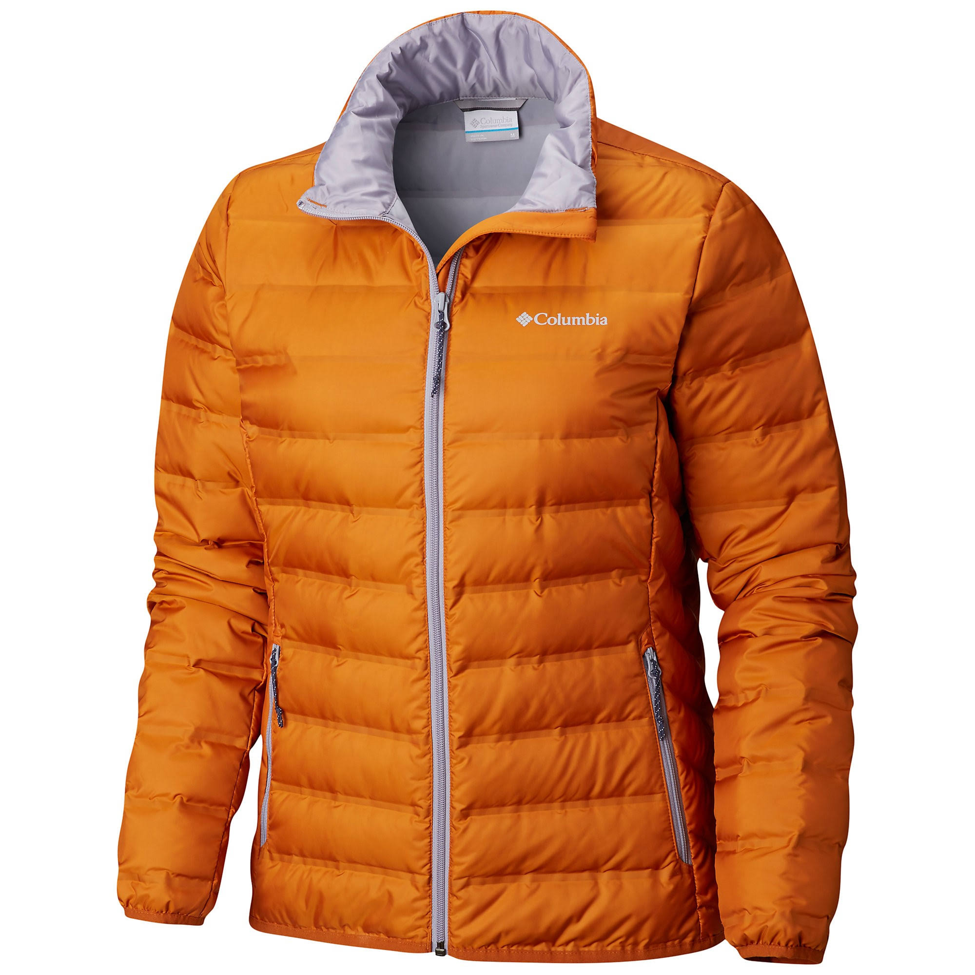 Xs Lake 22 Columbia Regular Jacket Bright Womens Copper Ux7n6wn8