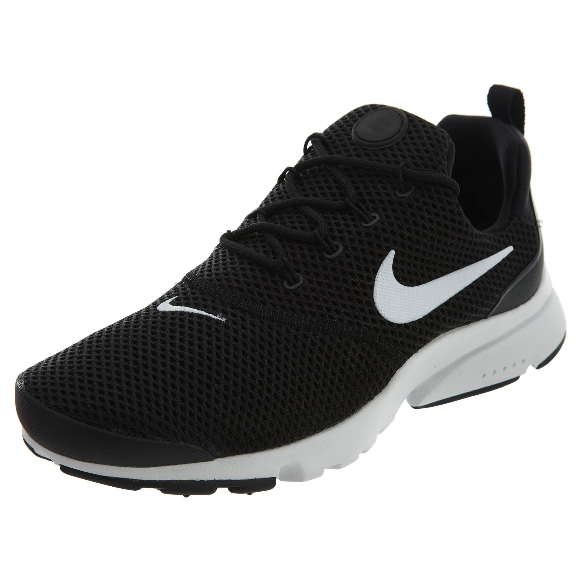 schwarz 6 weiß Schwarz Nike 910569 Style Weiß Presto Fly Womens Weiß 1aw68Aq
