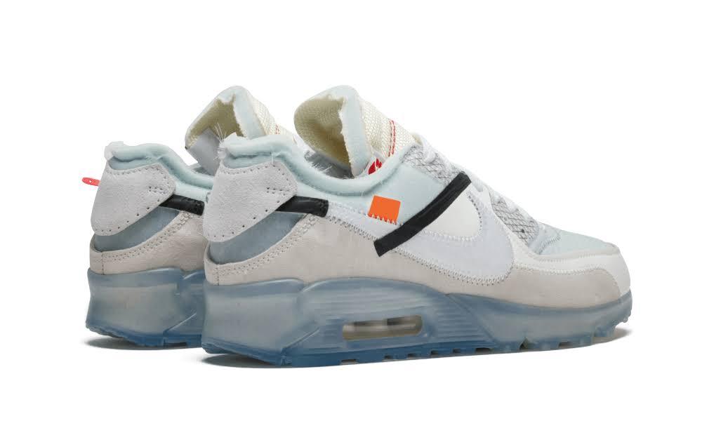Nike Air Max 90 Off-White  5Ify6O1