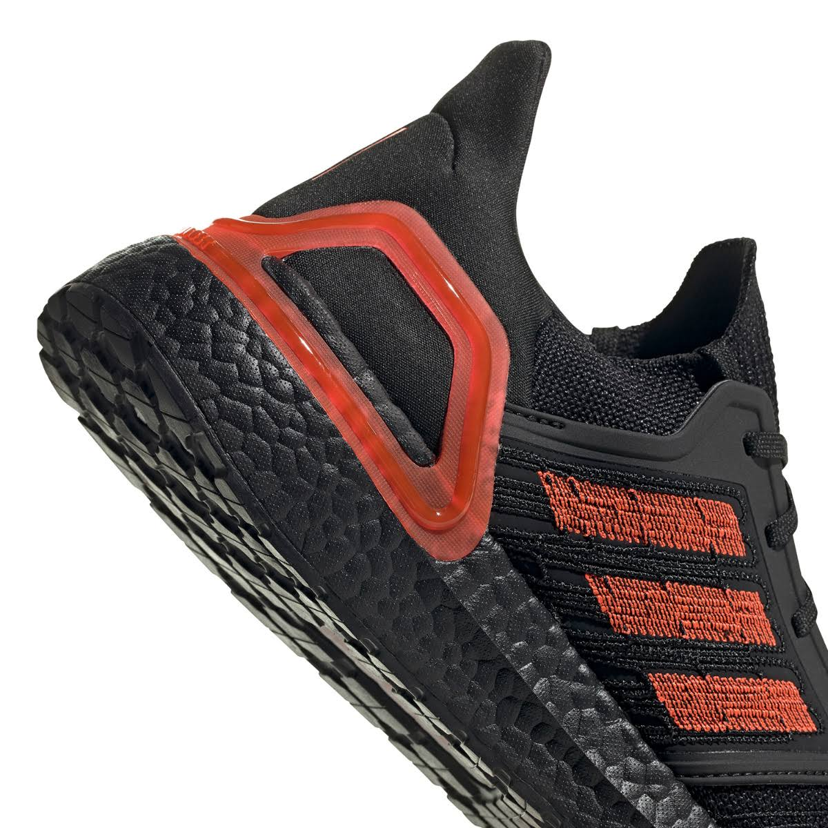 Adidas Ultraboost 20 Black