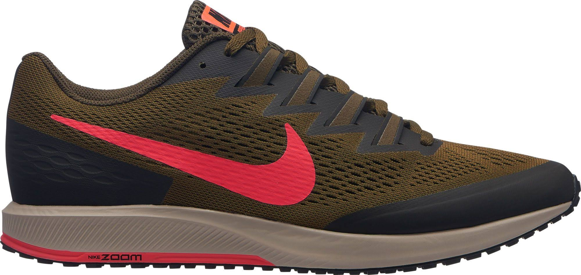W7 6 rival Tamaño 5 Cross Nike Verde Shoes M6 Hombre Speed Country Zoom tqEnHwv