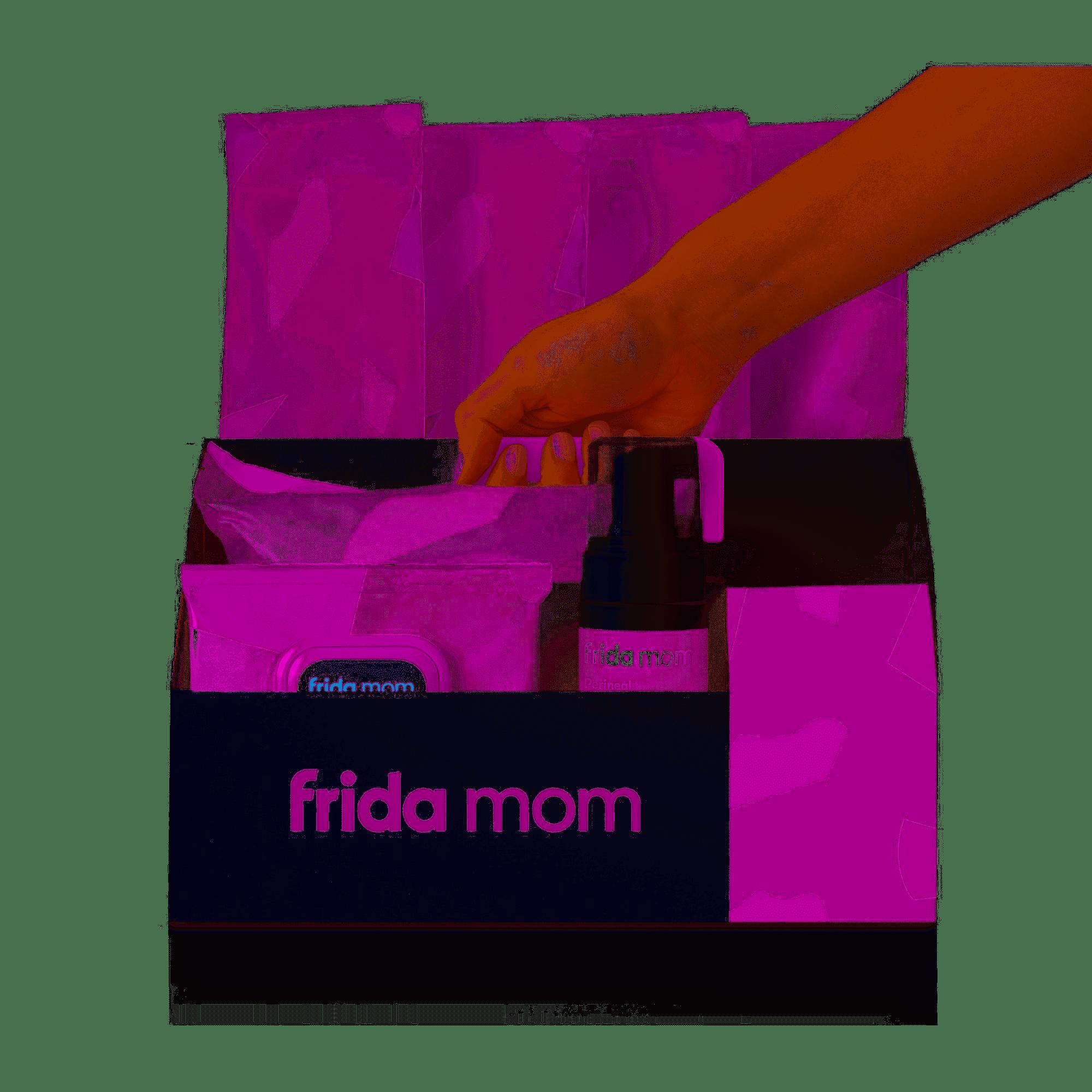 Frida Mom Postpartum Recovery Essentials Kit