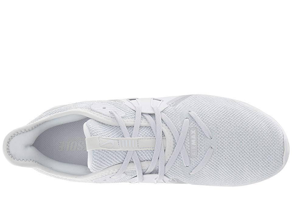Air Sequent Nike Czysta Platyna 908993 Buty Do Biała 3 Max Biegania Women's 101 qWSBI