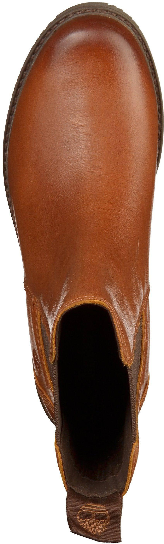 Für Chelsea Timberland Chevalier Braun Female Boots Mont Bronze Leder n6ddBwYqr