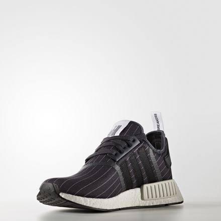 Adidas Heartbreakers The Y Black Bedwin Nmd R1 XawInxXrq