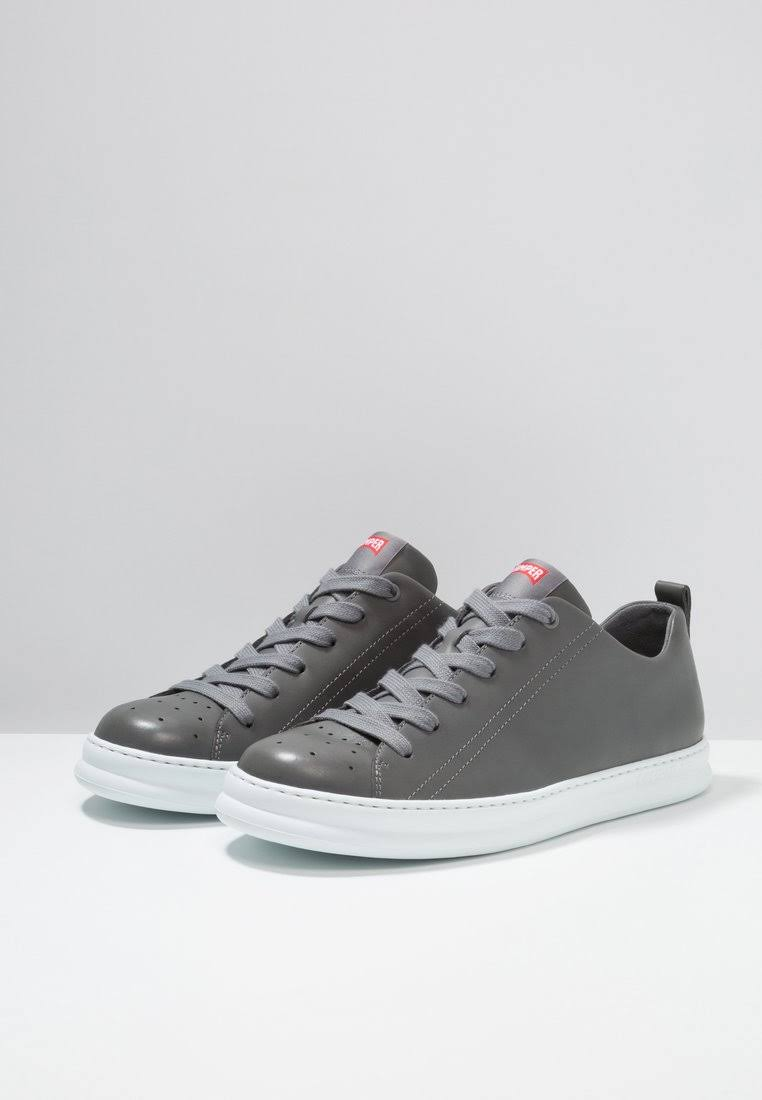 Camper Sneakers Medium Runner Laag Four GrayHerenMaat46GrijsLeer dCtQxsrBh