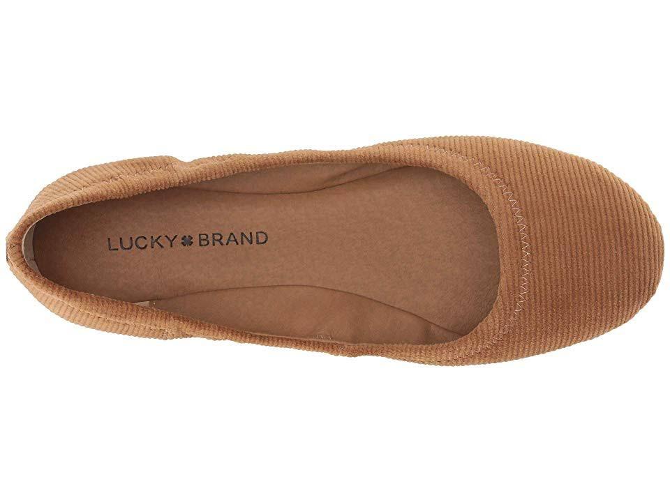 Macaron7 Emmie Piatte Per 5 Brand Donna M Scarpe Lucky WH9I2DE
