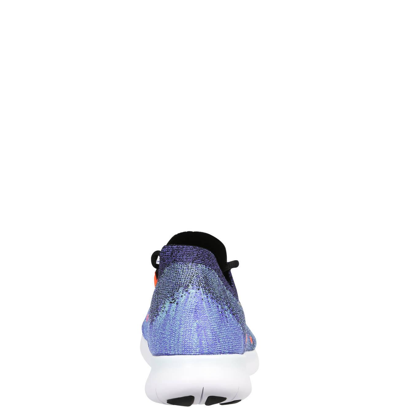 5 Run Laufschuh Flyknit Nike Damen Grau 36 Schwarz 2017 Free tOwq8q6