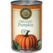 Farmer's Market Organic Pumpkin - 15 oz can