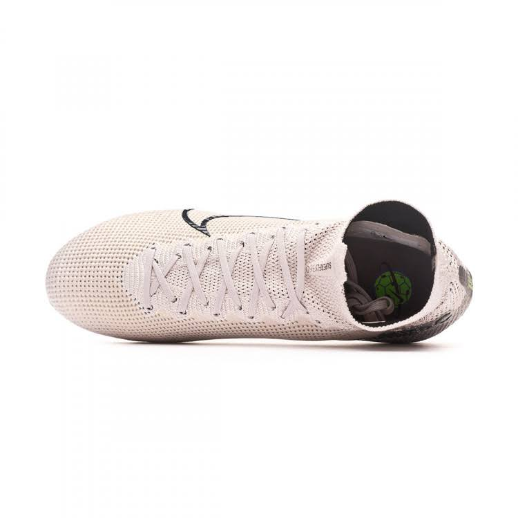 Nike Mercurial Superfly 7 Elite Fg Terra Pack - Colore - Grigio Chiaro, Misure - 11