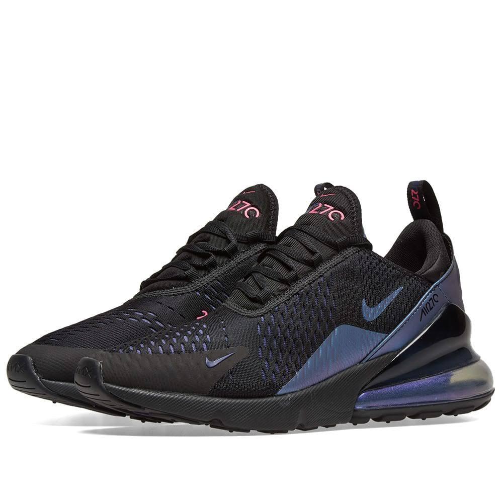 Max Air Viola Nike Da 270NeroBlu Scarpa Donna 5Aj3Lq4R