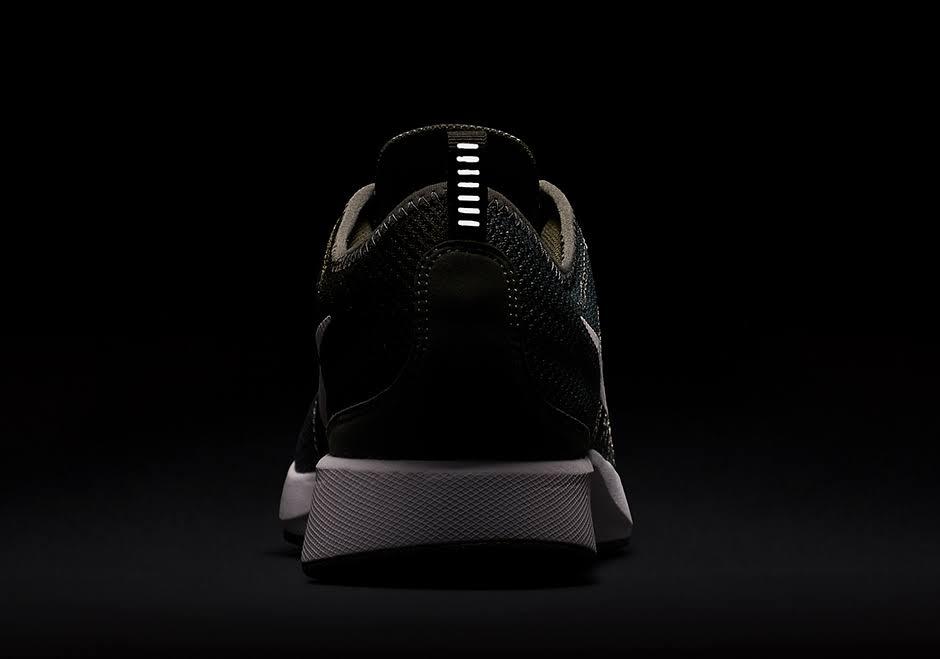 Nike Racer Dualtone Green 13 Green Mens Gorge white Size 5r5wvdqxS