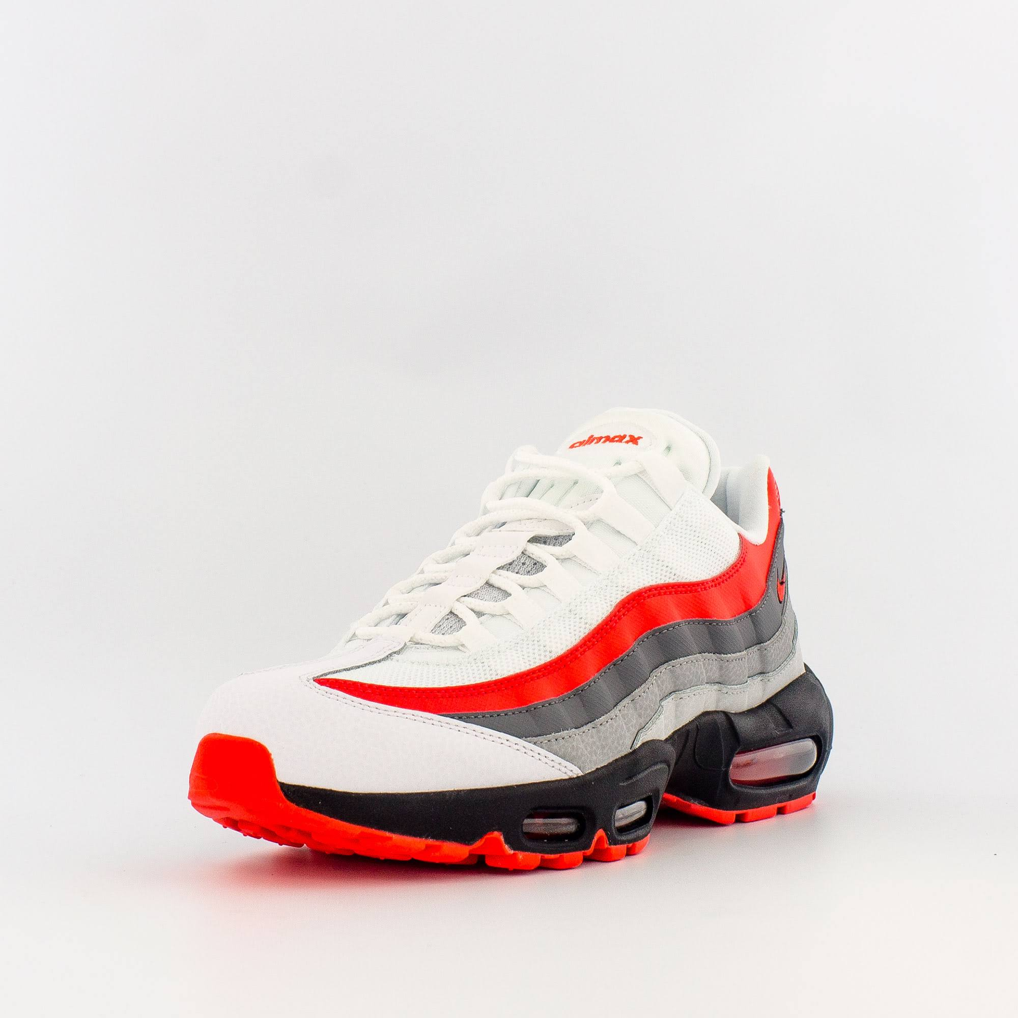 Essential 95 10 Max Air Nike White T1cl3FuKJ5