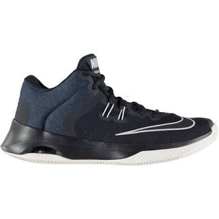 Ii Blue Basketball Size Men's Nike 5 Shoes Dark Air Versitile 11 fBwqnxE1