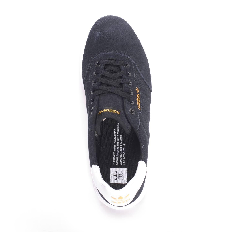 White 3mc Vulc Zapatillas Black 9 Unisex Core Adidas 5 Cloud Uw5E0