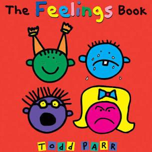 The Feelings Book (ebook)