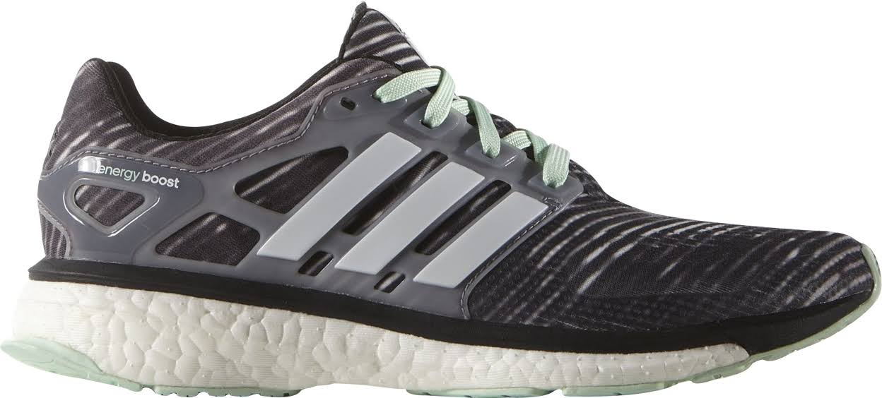 Adidas Energy Boost ESM Womens Running Shoes - Grey - Womens, Size 3.5