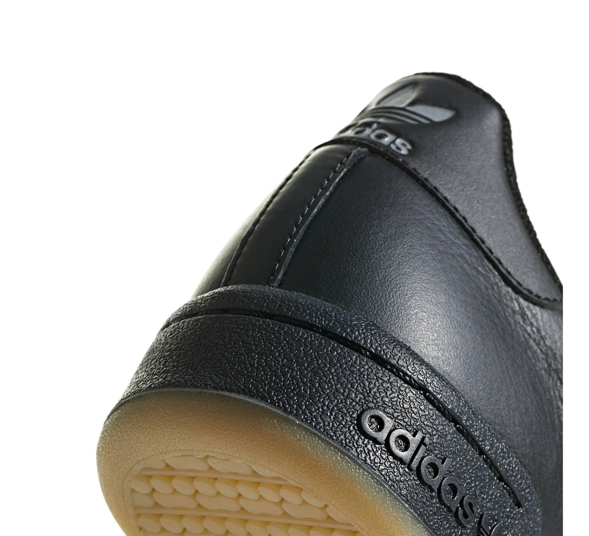 Grijs core Continental Adidas Three Black Grey Gum 80 Zwart rn0xraT