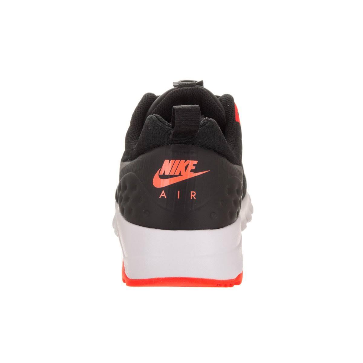 Nike Se Zapatos Max Total Estaño Metalizado 40 Crimson Motion Negro Air Lw dTxUq1Xwx
