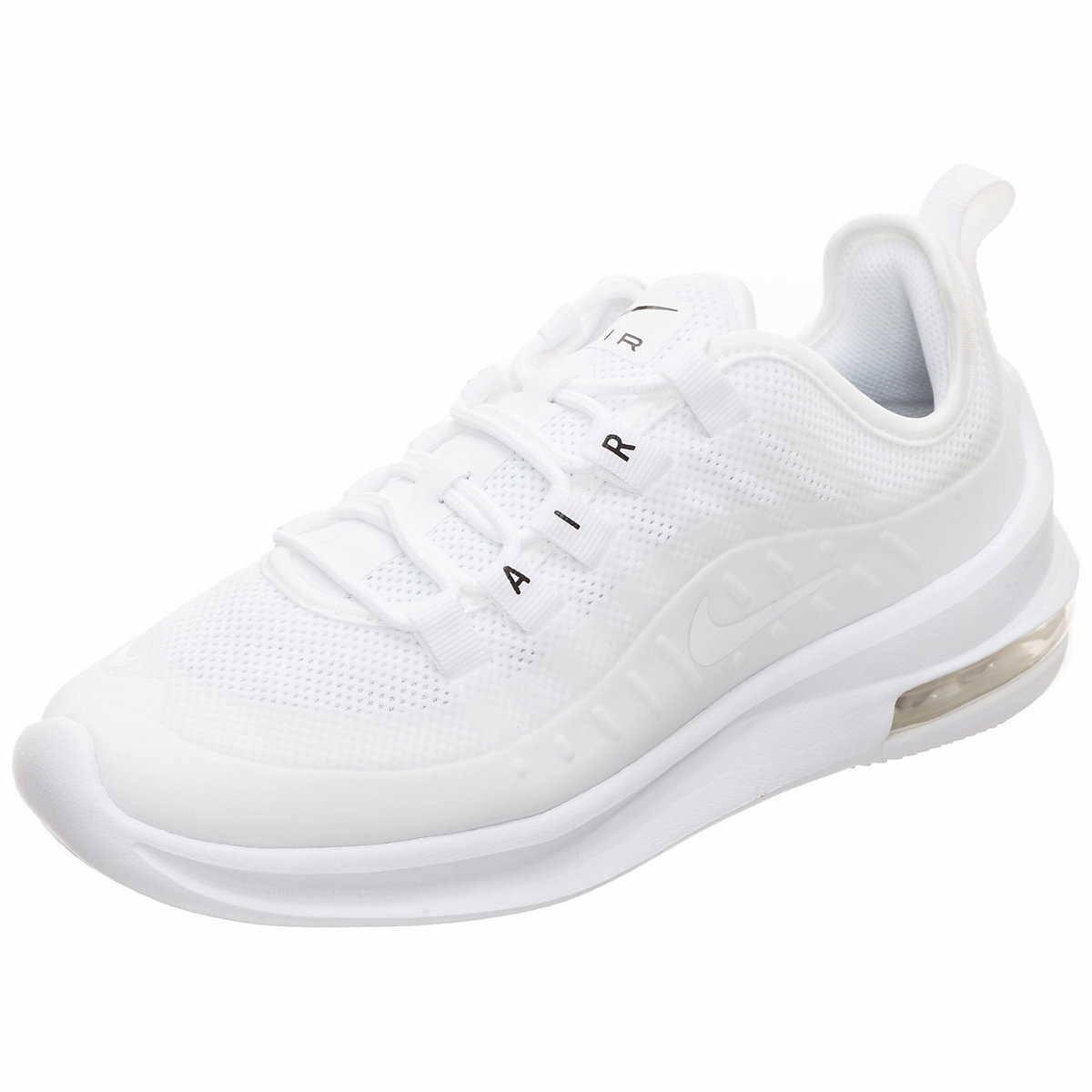 Nike Air Max Axis Trainers White Women 38  pIruIDV