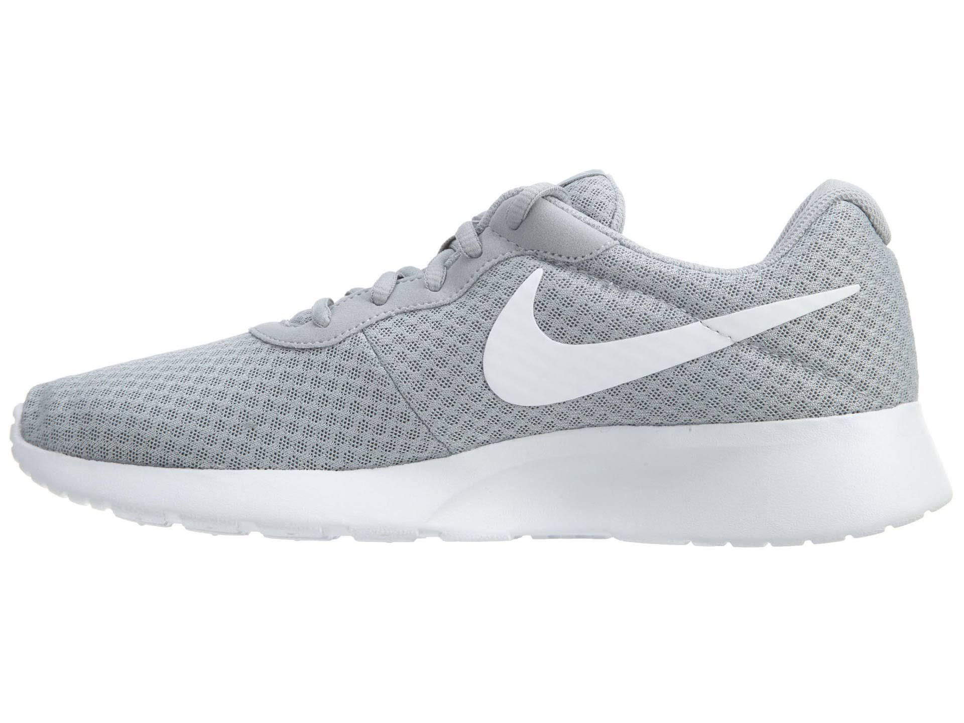Heren Wolf Nike grijswit11 grijswit Tanjunwolf 9eEHYW2DI