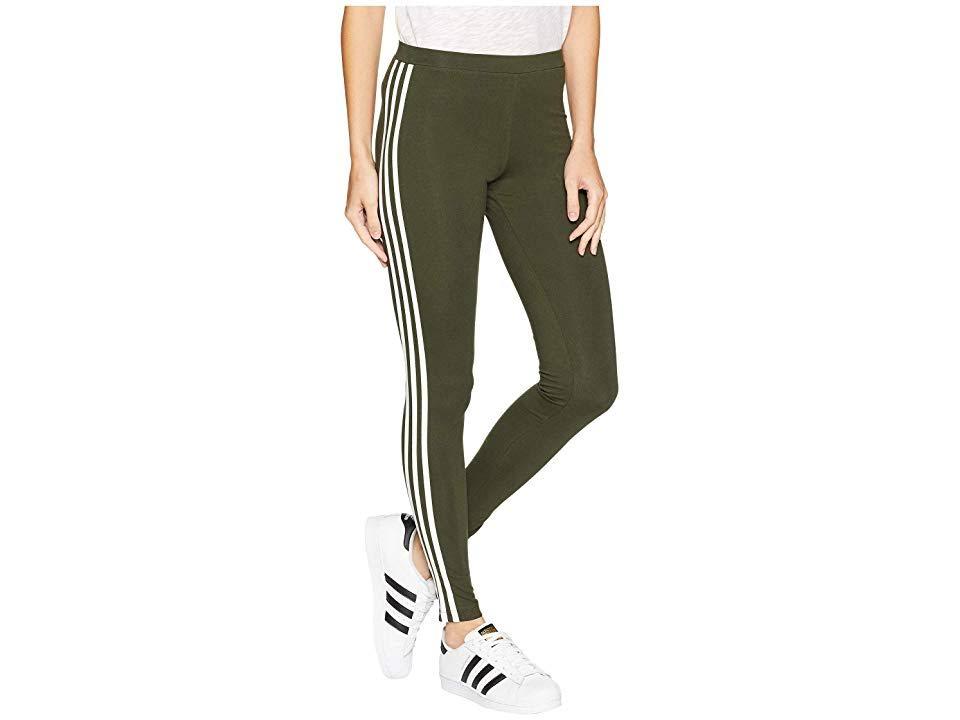 Xs Originals Talla Cargo Leggings Adidas Adicolor 3 Night Dh3171307 Mujer Stripe 8d76Uw
