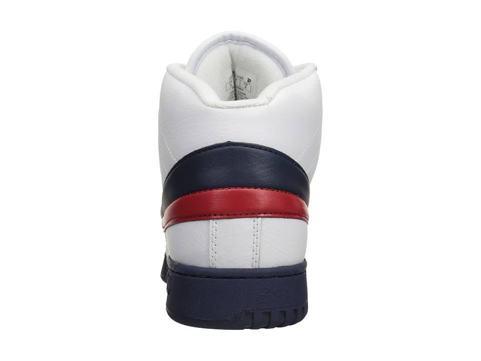 5 Mens 7 1vf059lx150 navy White White Shoes Fila Navy red Size F13 Red z5wAIq8