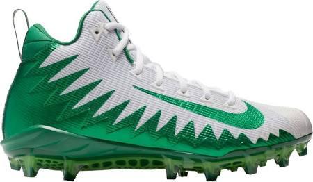 Pino De Alpha Blanco Mid Verde Botines Menace Nike blanco Pro Para 10 Fútbol Tamaño Furia Hombre gdwqO
