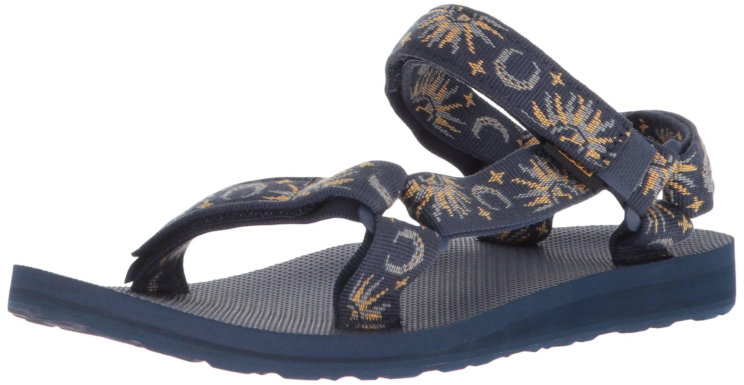 W Universal Sun Sandalo Insignia Womens Teva Moon Blue Original And Sportivo 8NXOkwPn0