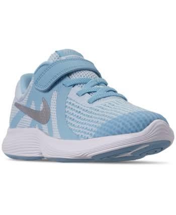 light Nike Blue Youth Girls Toddler 4 Shoe amp; Revolution Running vr8wPvqaz