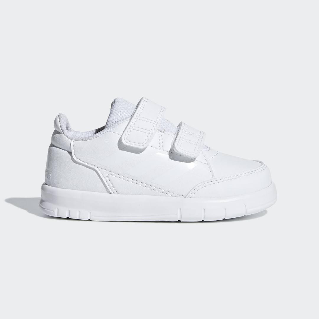 Adidas Altasport Shoes - Kids - White