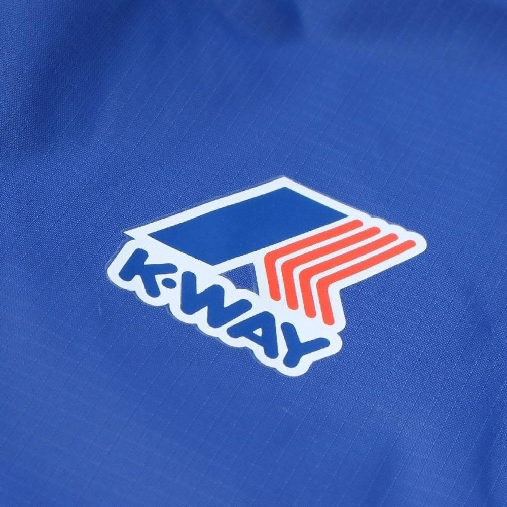 Leon Azul Francia Real K Chaqueta 0 The 3 way xgpOnwZqA