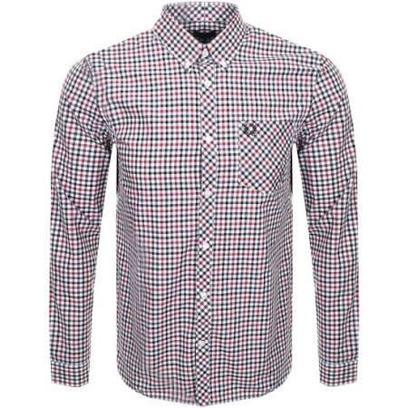 Perry Rojos De Camisa A Fred Cuadros q7nWUwf1x1