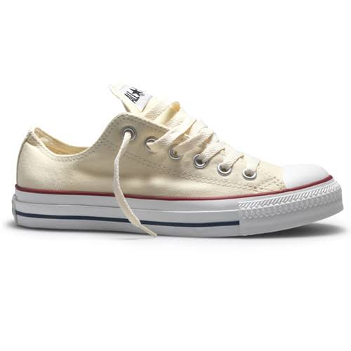 Converse Star Chuck All Top Beige Taylor Low vm80wNn