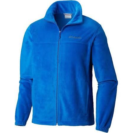 Zip Mountain Chaqueta Full Para Regular Polar 2 Steens Columbia Hombre 0 Azul Xl HwAAXqO