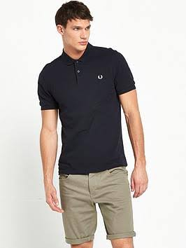 PerryBlu Polo Polo Fred Fred scuro Fred PerryBlu scuro Polo PerryBlu scuro Polo eBrCxdo