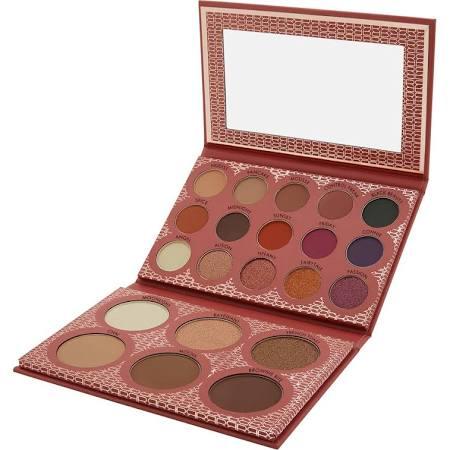 BH COsmetics x ItsMyRayeRaye Eyeshadow, Highlighter & Contour Palette by BH Cosmetics #2