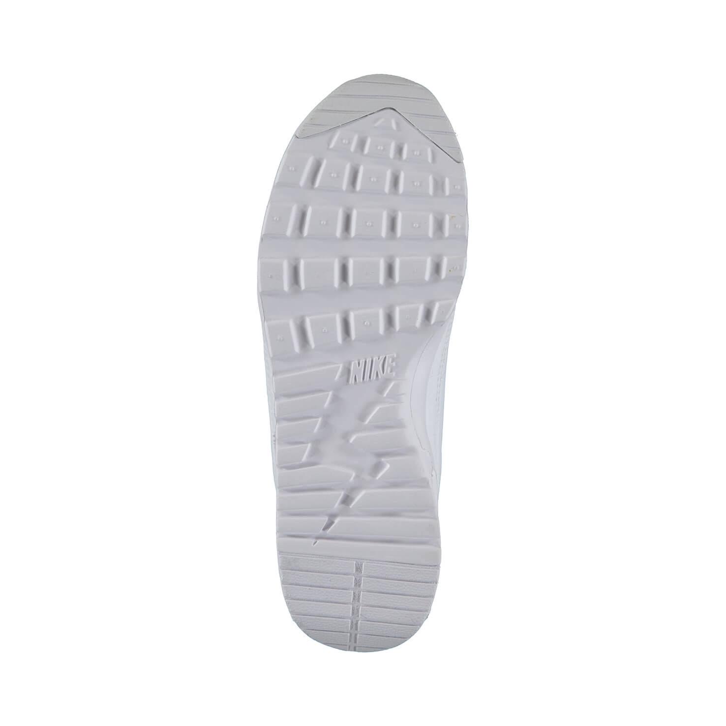 Kadın 104 Beyaz Max Thea 599409 Nike Sneaker 37½ Air tv0q5xS