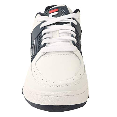 Men Sneakers Tourissimo Low Fila White q7axvYYS