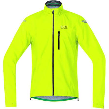 Wear Amarillo Element Gore Gore Bike tex Activa Neón Chaqueta Para M Hombre FwHqpqf
