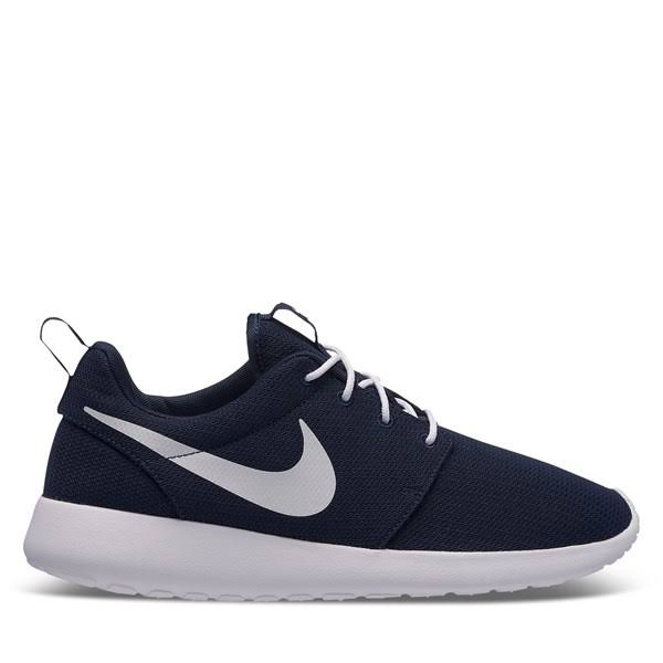 One 'Obsidian 0 Nike SneakersGrootte 12 Heren White' Navy Roshe exCBWrod