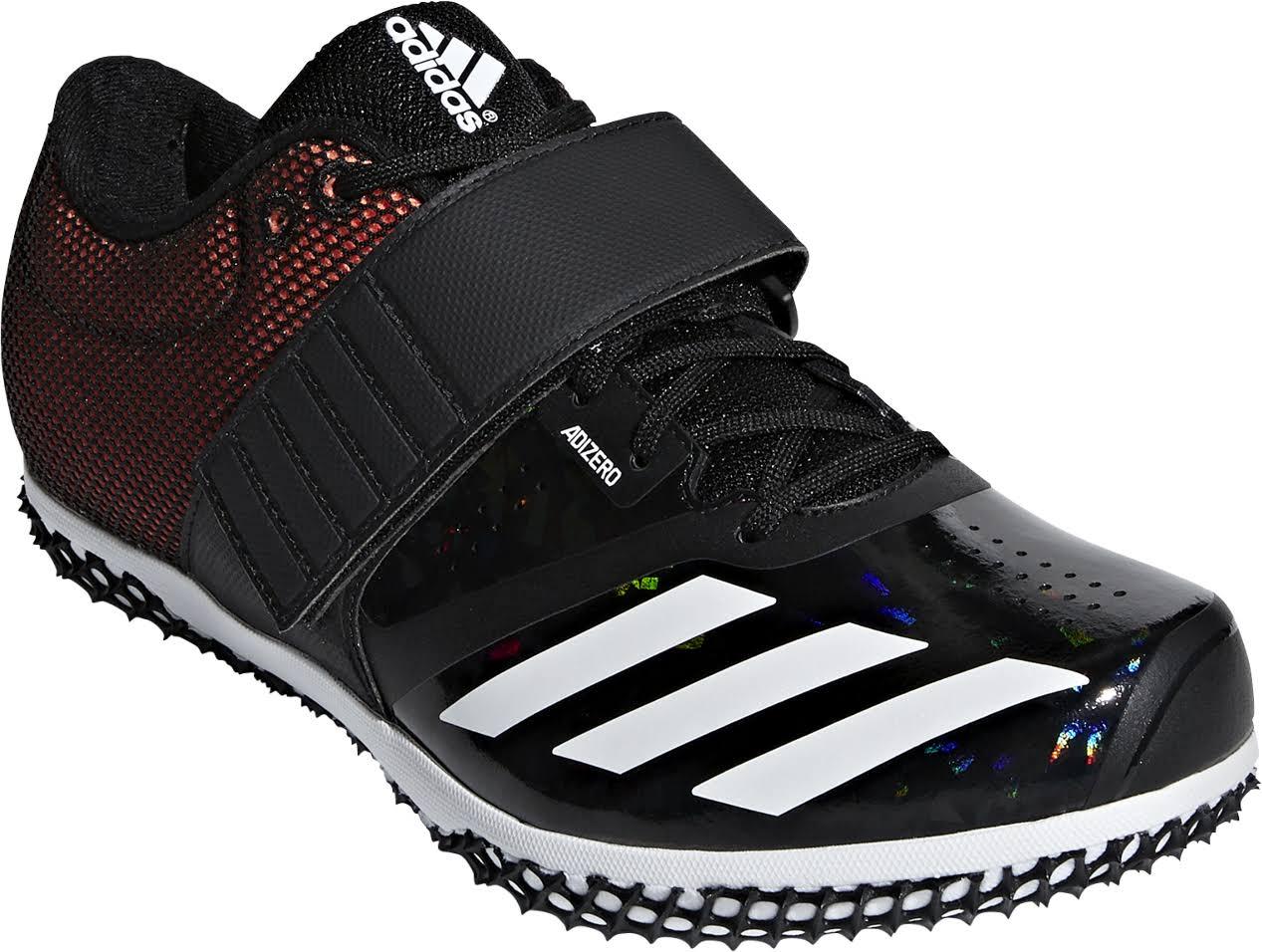 Field Hochsprung Adizero Adidas Schwarz Spikes Event q6EnxwpA