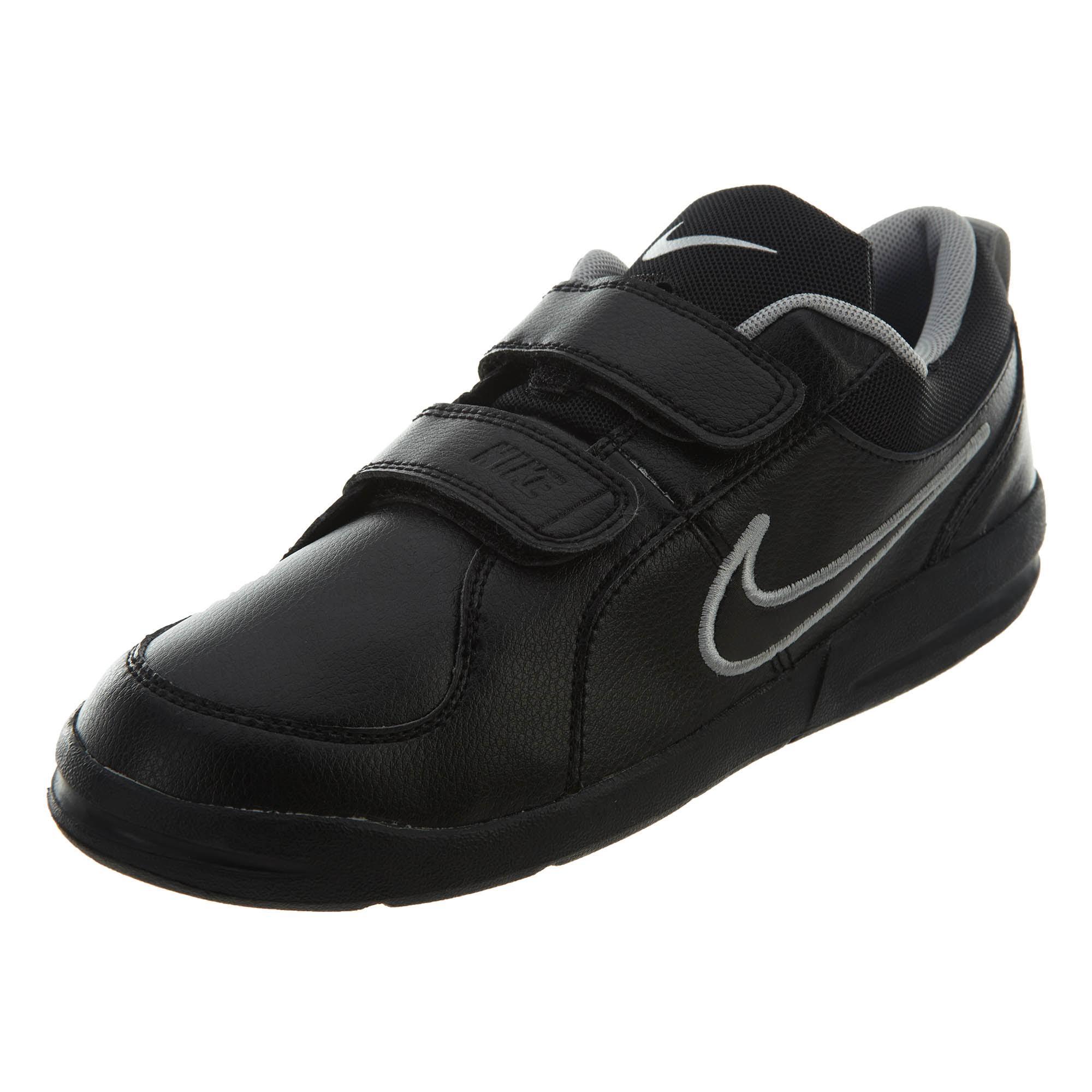 Nike Größe Jungen Sneaker Pico Junior 4 Schwarz V C12 OnwrFaOqx